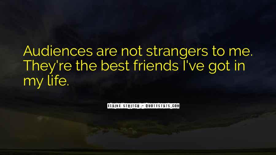 Best Elaine Stritch Quotes #598168