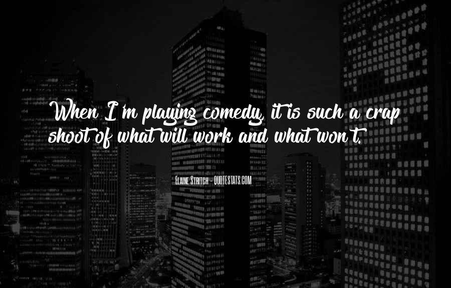 Best Elaine Stritch Quotes #709575