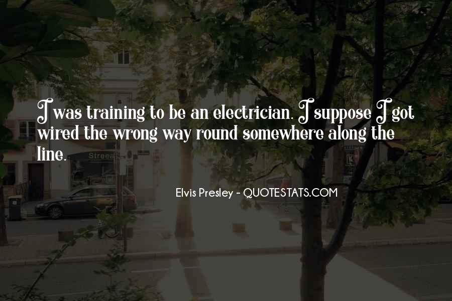 Best Electrician Quotes #1809548