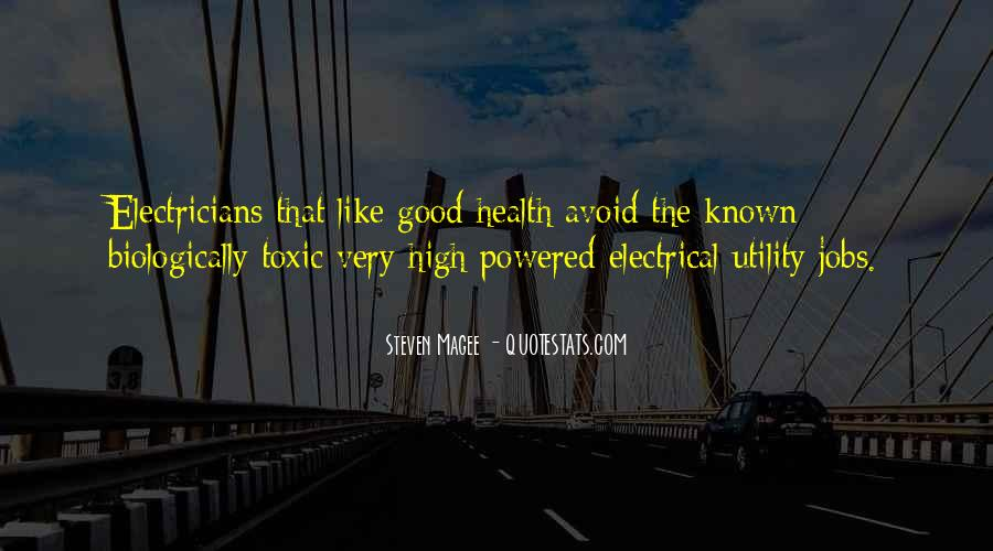 Best Electrician Quotes #1831793