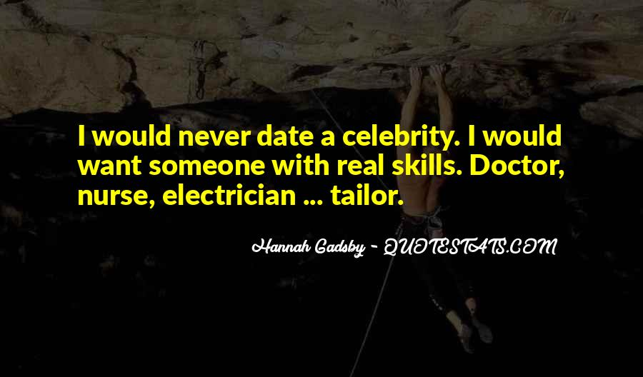 Best Electrician Quotes #186023