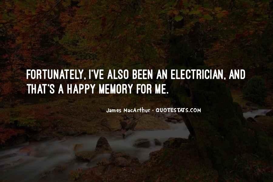 Best Electrician Quotes #56494