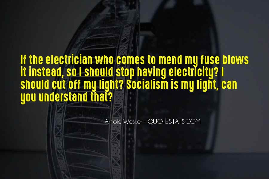 Best Electrician Quotes #974035