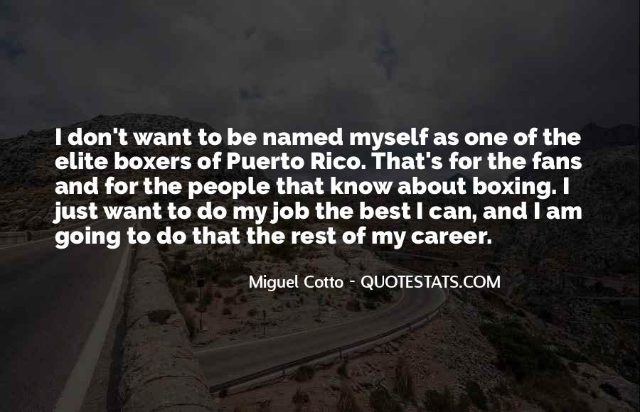 Best Elite Quotes #1001921