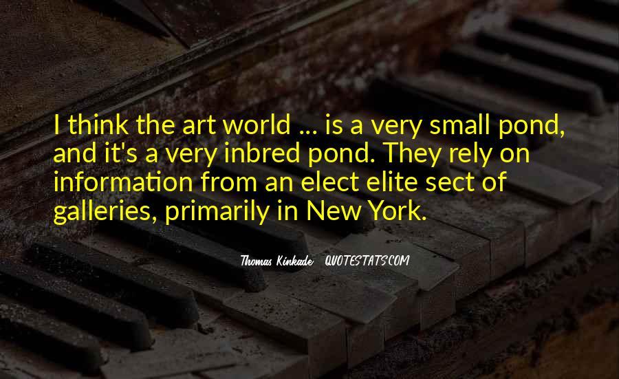 Best Elite Quotes #101184
