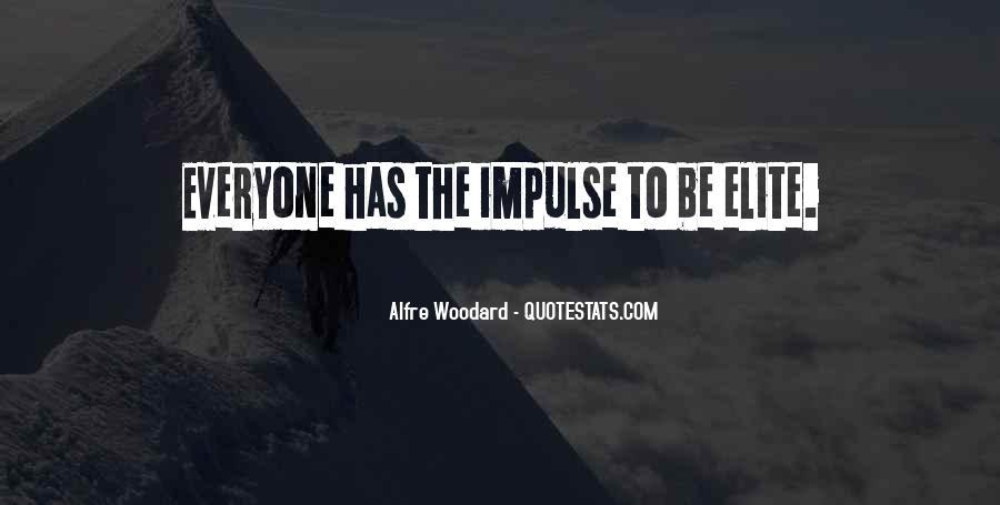 Best Elite Quotes #158511