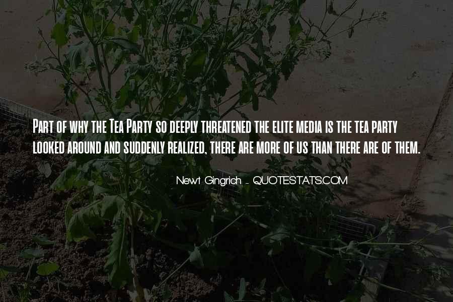 Best Elite Quotes #162857