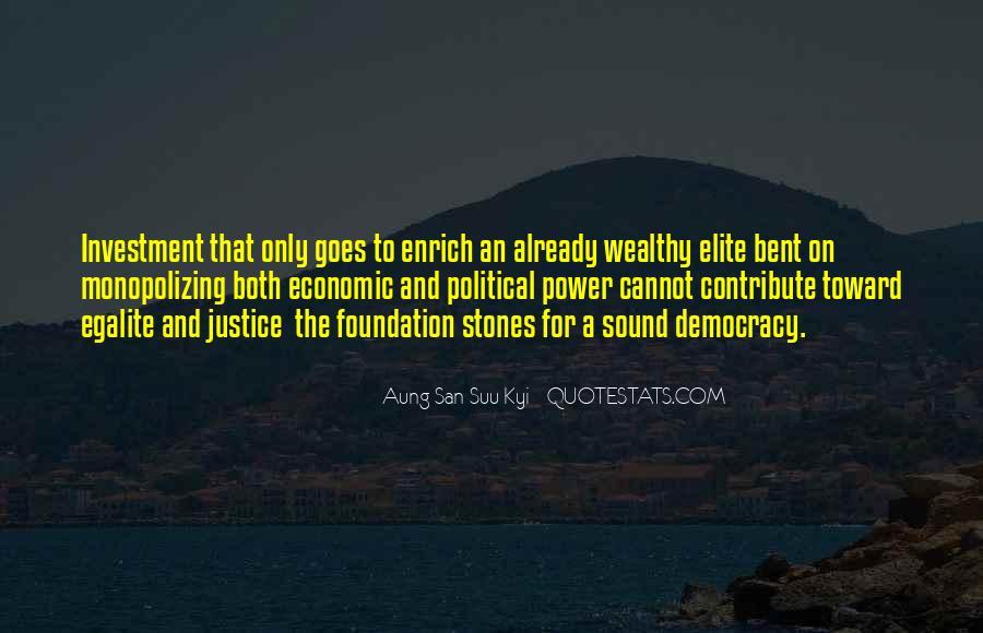 Best Elite Quotes #172260