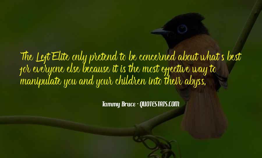 Best Elite Quotes #1853450
