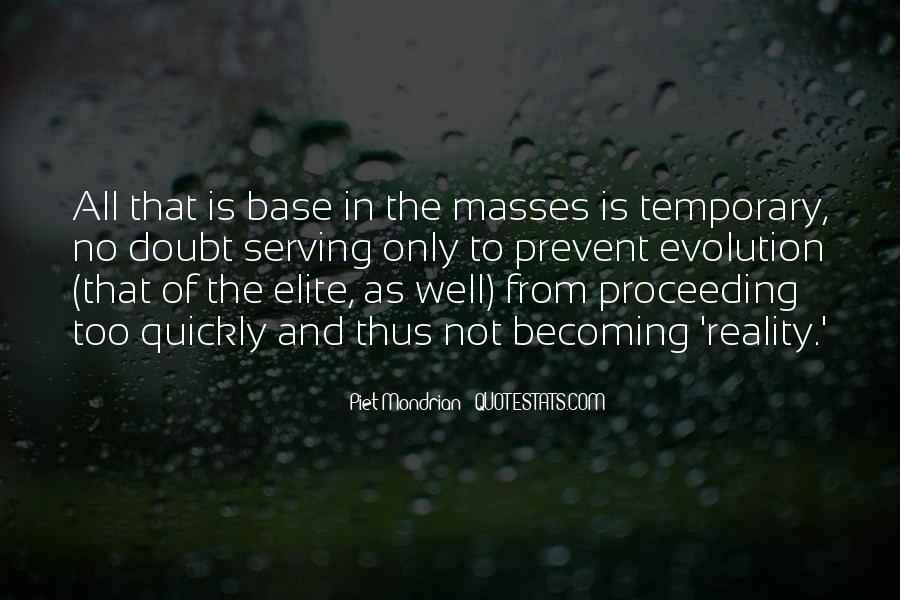 Best Elite Quotes #19385