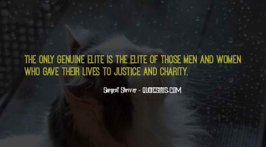 Best Elite Quotes #21808