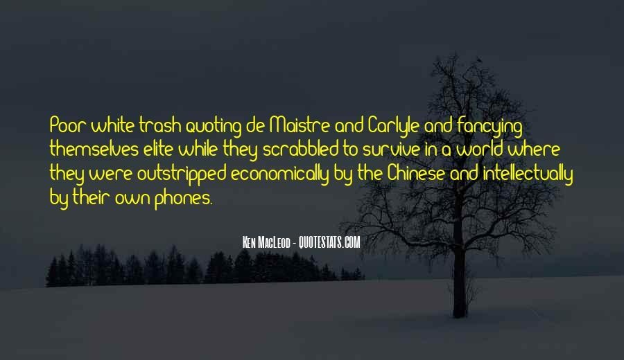 Best Elite Quotes #22516
