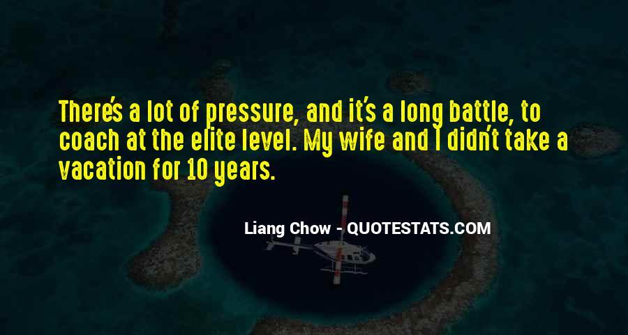 Best Elite Quotes #48120