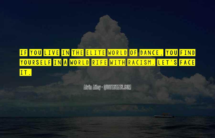 Best Elite Quotes #56126