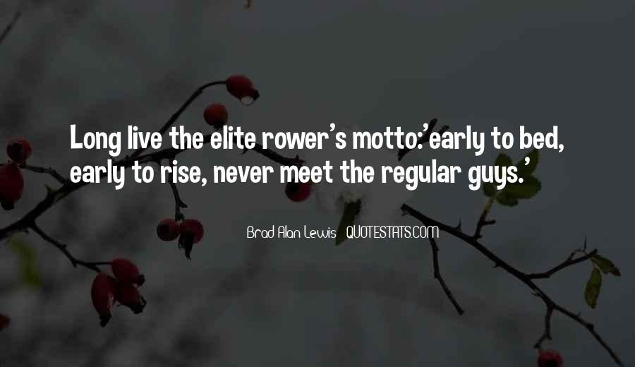 Best Elite Quotes #59203