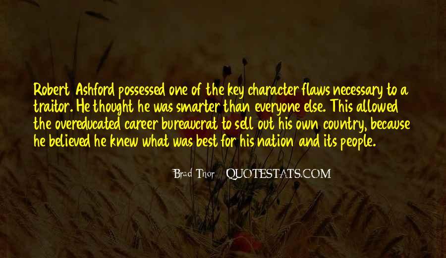 Best Elite Quotes #716238