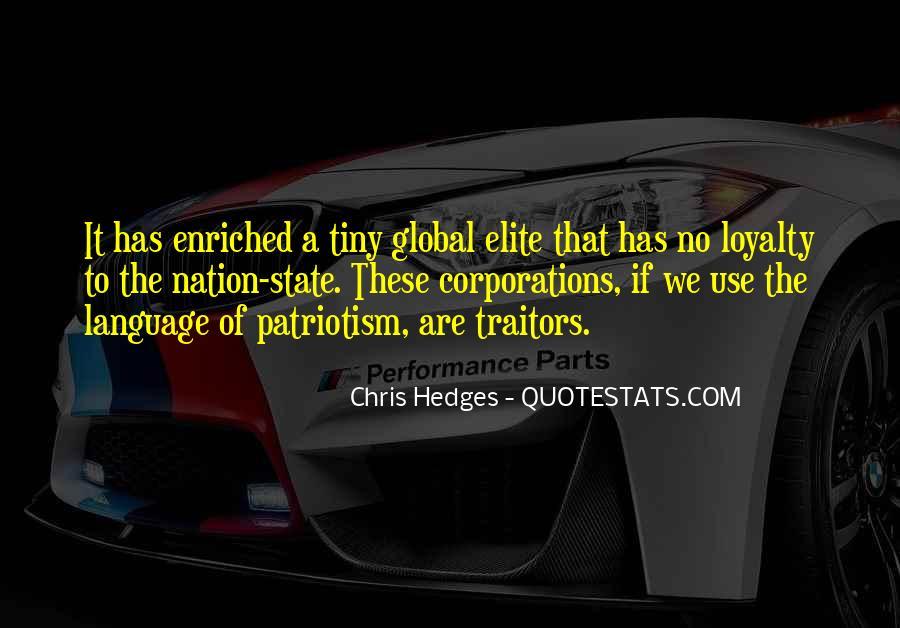 Best Elite Quotes #94980