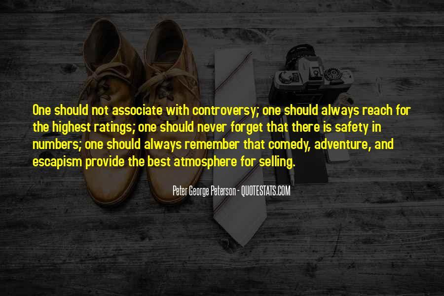 Best Escapism Quotes #1243995