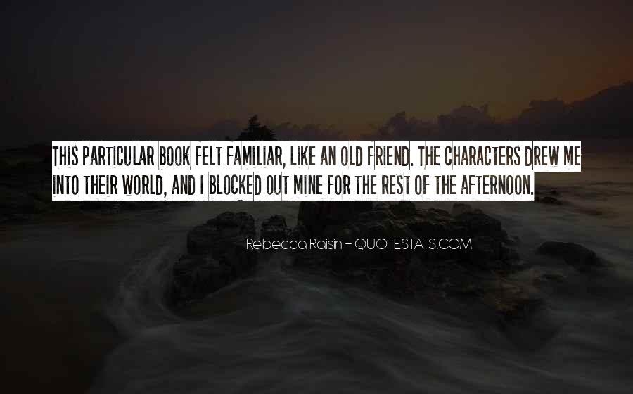Best Escapism Quotes #15526