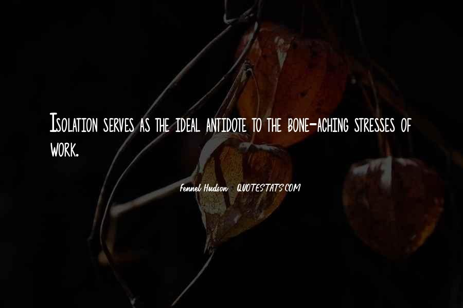 Best Escapism Quotes #43122