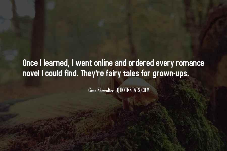 Best Escapism Quotes #96658