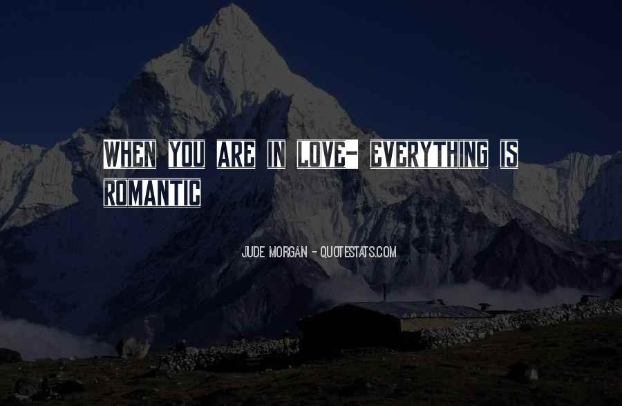 Best Ever Romantic Love Quotes #28760