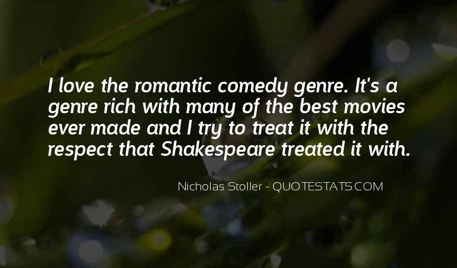 Best Ever Romantic Love Quotes #338400