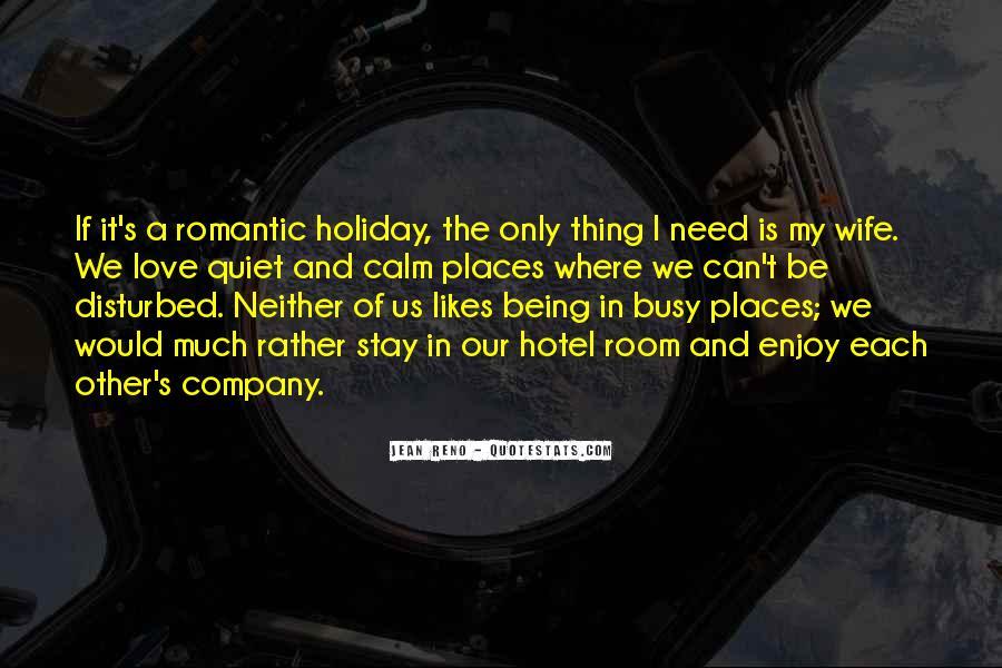 Best Ever Romantic Love Quotes #35393