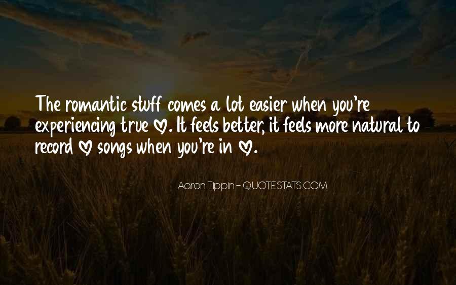 Best Ever Romantic Love Quotes #44088