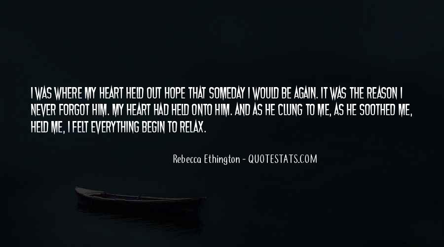 Best Ever Romantic Love Quotes #54550