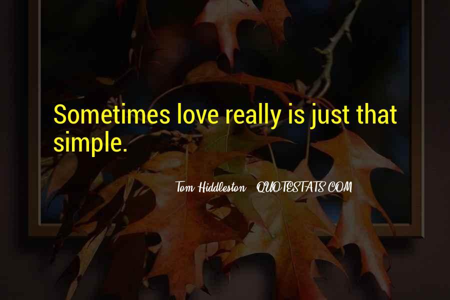 Best Ever Romantic Love Quotes #55349