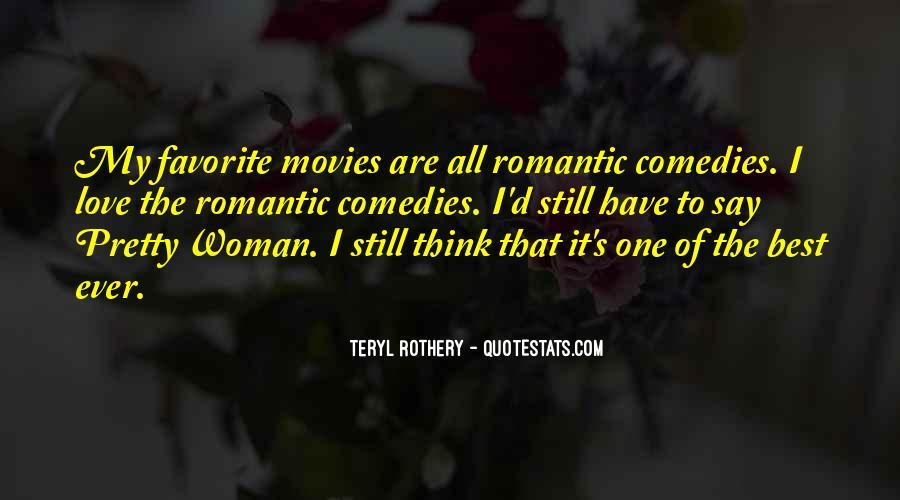 Best Ever Romantic Love Quotes #756827