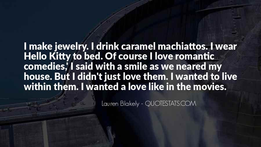 Best Ever Romantic Love Quotes #8480