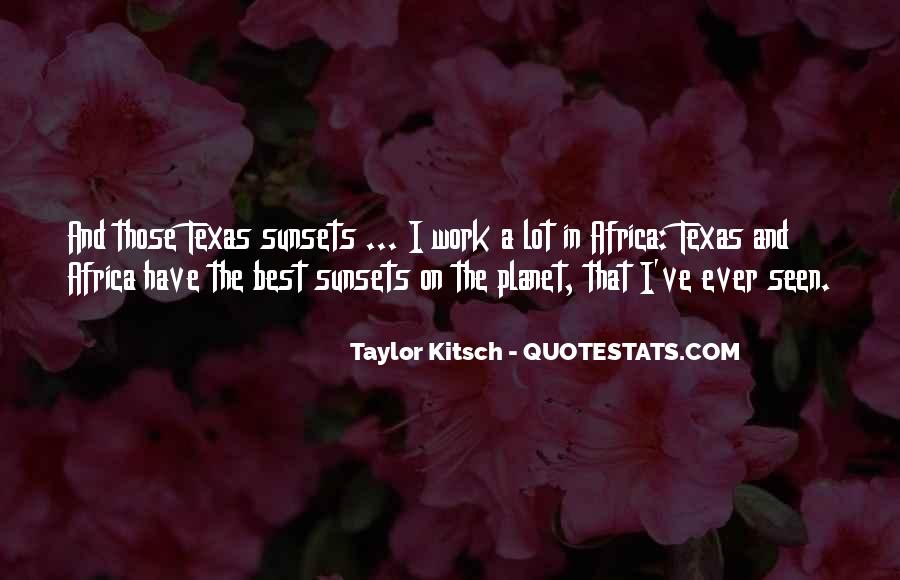 Best Ever Seen Quotes #664418