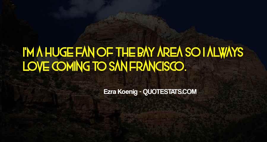 Best Ezra Koenig Quotes #1020379