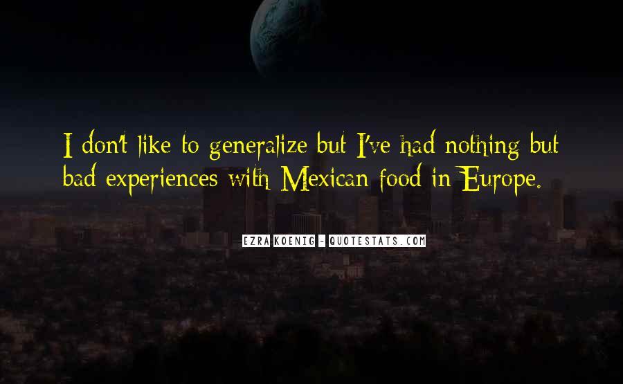 Best Ezra Koenig Quotes #1042567