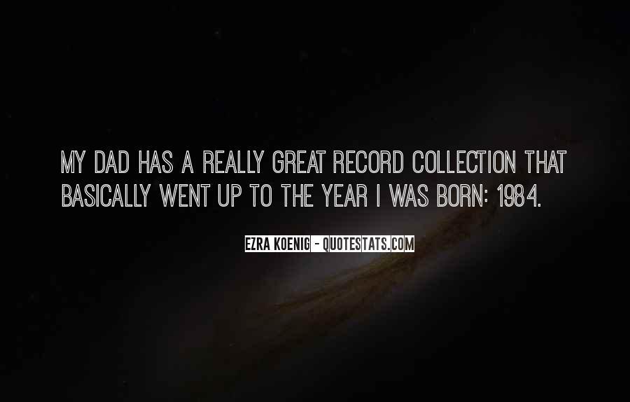 Best Ezra Koenig Quotes #1072124