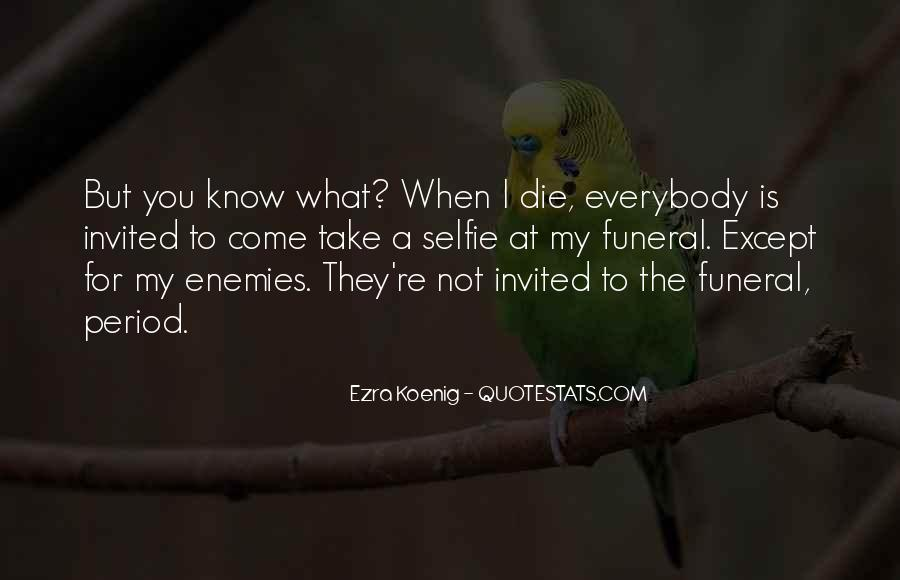 Best Ezra Koenig Quotes #1329550
