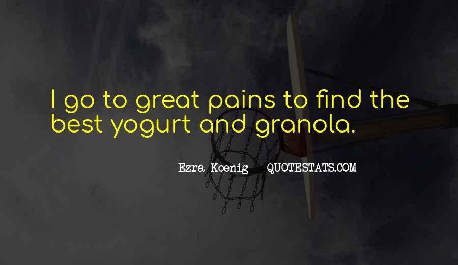Best Ezra Koenig Quotes #1561301