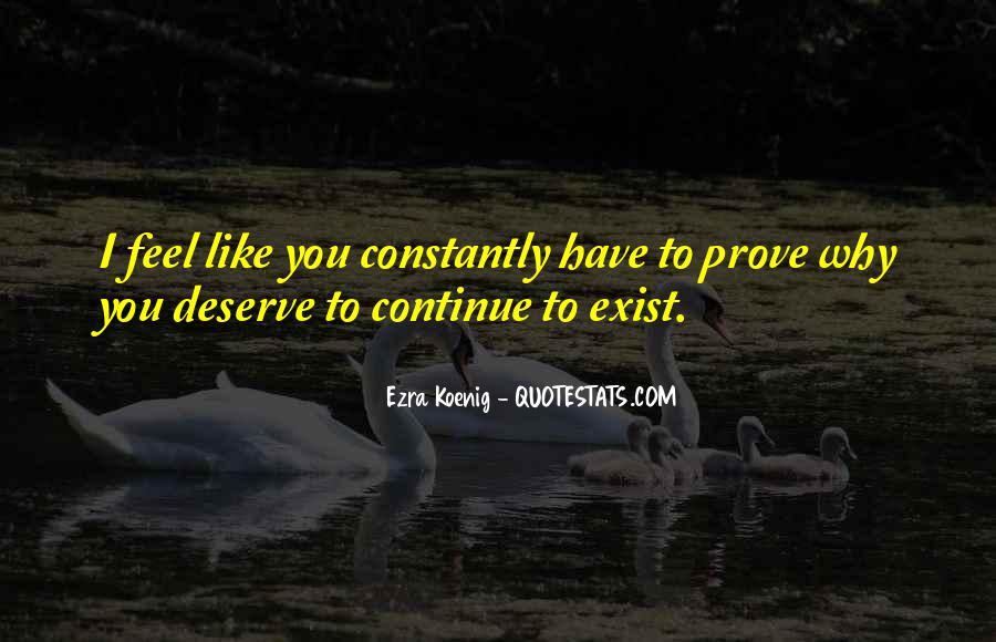 Best Ezra Koenig Quotes #334747