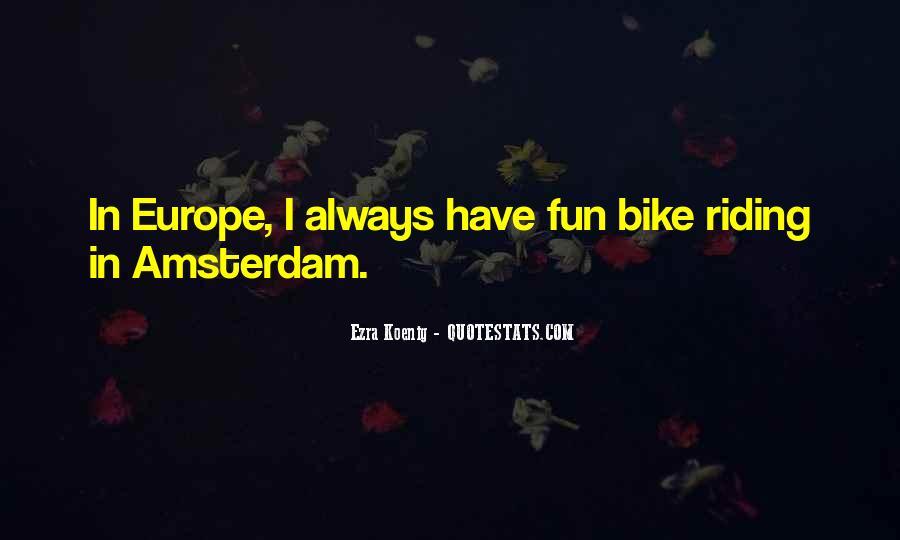 Best Ezra Koenig Quotes #582579