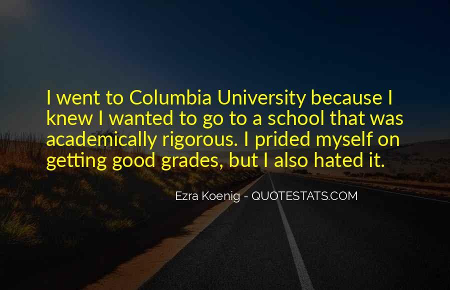Best Ezra Koenig Quotes #973585