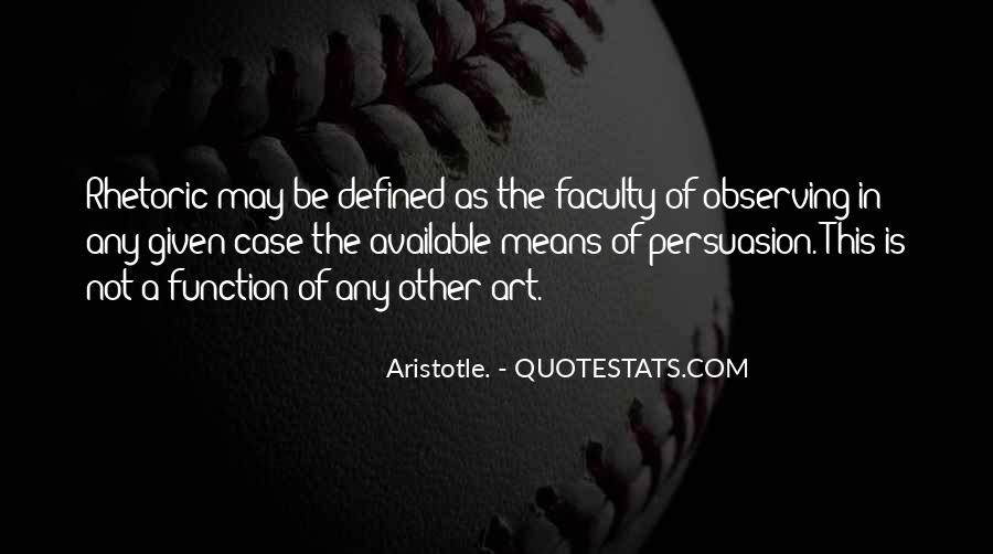 Best Faculty Quotes #24434