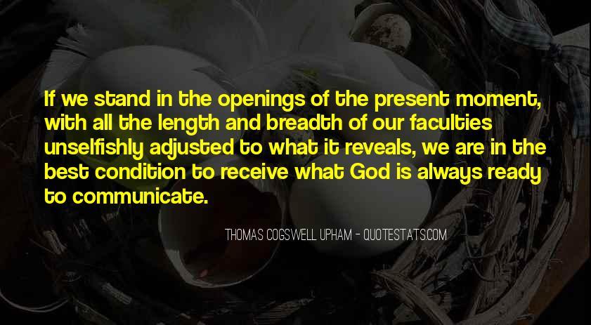 Best Faculty Quotes #302005