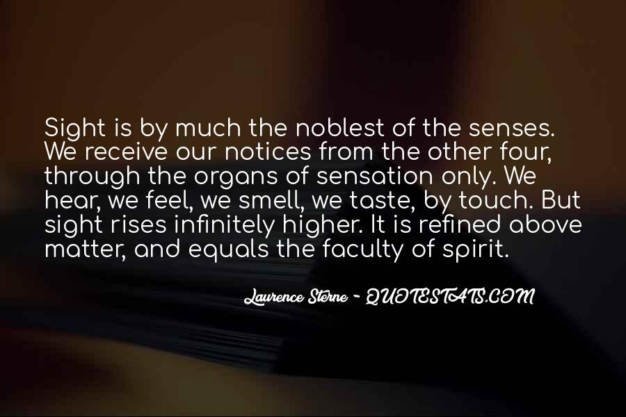 Best Faculty Quotes #30252