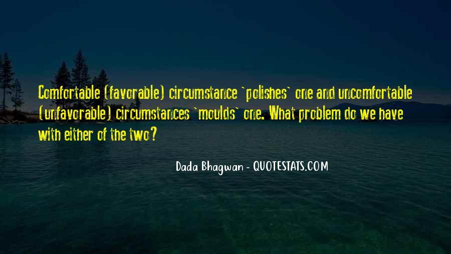 Best Favorable Quotes #211126