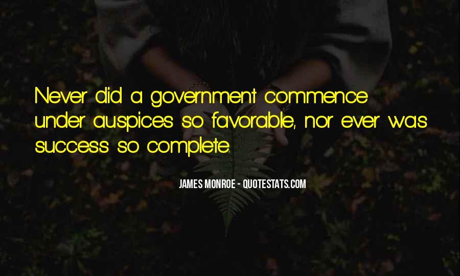 Best Favorable Quotes #21302