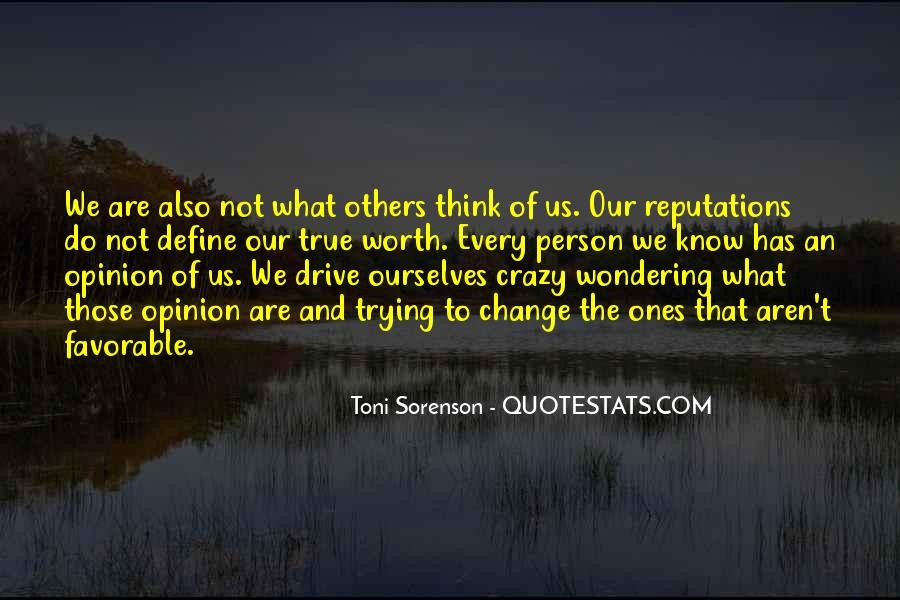 Best Favorable Quotes #237038