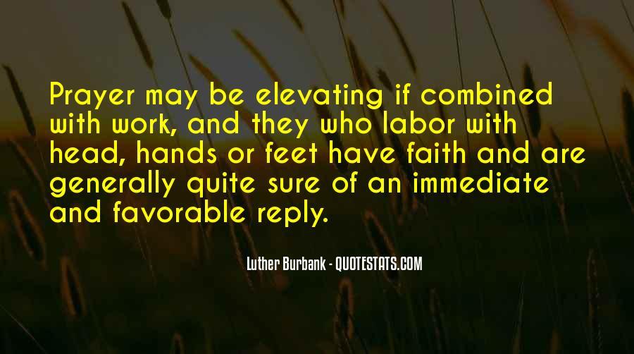 Best Favorable Quotes #265654