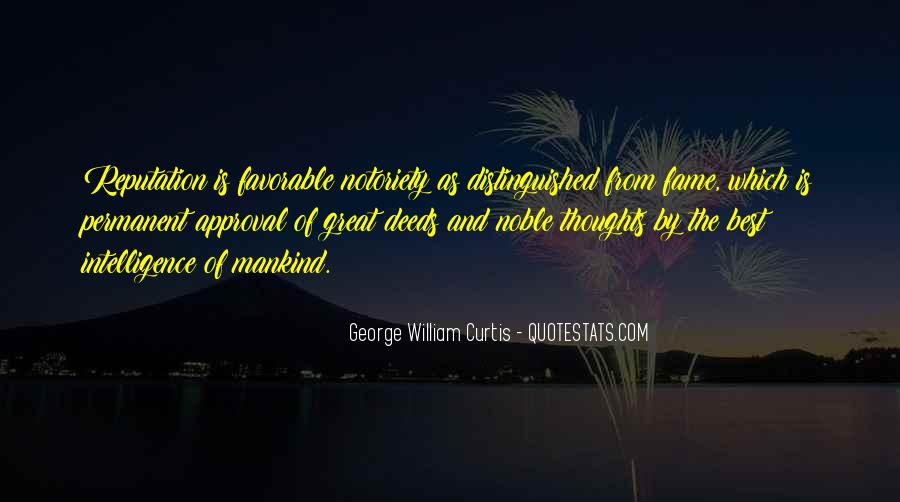 Best Favorable Quotes #268994